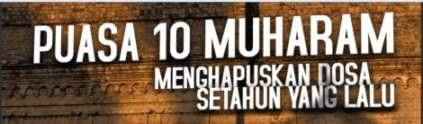 Berpuasa As-Syuro Antara Sunnah &Bid'ah